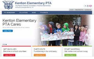Kenton Elementary PTA